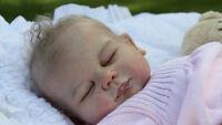 REBORN KIT JOSIANE BLANK KIT ONLY NOT REBORN BABY