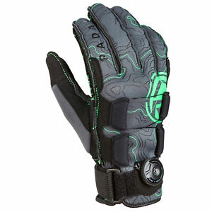 Radar 2017 Vapor Boa-A Inside-Out Waterski Gloves