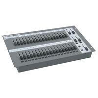 Showtec Easy Fade 36 DMX Controller Desk 36CH Stage School Theatre Lighting