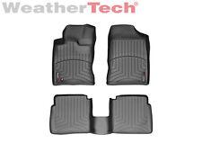 WeatherTech Floor Mats FloorLiner - Chrysler PT Cruiser - 2001-2010 - Black