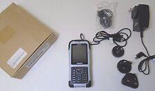 HandHeld Nautiz X3 Data Collector PDA 3G, Camera, 1D Barcode - USED, DEMO UNIT