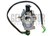 Carburetor For Hyundai HHD7250 HPG6500 6500 7250W 389CC 13HP HX389 Generator