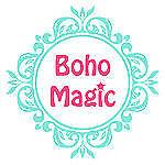 Boho Magic AU