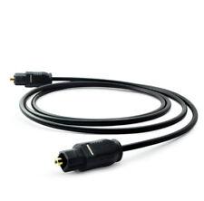 3m Optisches Digital Audio Kabel LWL SPDIF LWL Stecker Lichtleiterkabel Toslink