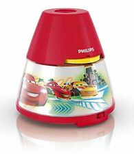 Philips Projecteur mural Disney Cars Phink 915004434101 Cuisine