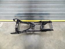 BMW X5 SUV E53 Supporting Part Center Console Schwarz 51168245916