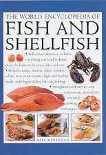 The World Encyclopaedia of Fish and Shellfish: The Definitive Guide to the Fish…