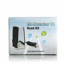 The Road Kit Neutralizer - Electronic Molecule Evaporator and Essential Oil