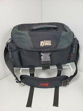 """Canon Rebel DSLR 16""""  Shoulder Bag Camera Carrying Protective Case -"""