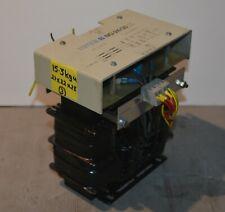 Lutze NG-24/30 Art Nr 720615 3 Phase Transformer 440VAC Power supply 24V DC 30A