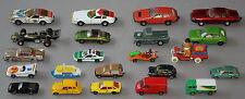 22x Modellauto Corgi und Corgi Toys Scale 1:64 bis 1:40 Konvolut - . - (320)