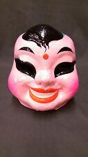 Boy Mask for Lion Dance & Lunar New Year