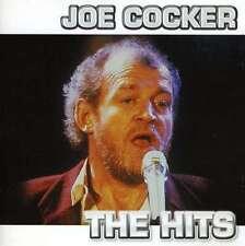Joe Cocker-The Hits, 24 Titel von 1964 bis 1983/CD Neuware