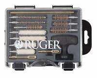 NEW! Allen Ruger Compact Handgun Pistol 15-Piece Cleaning Kit 27821