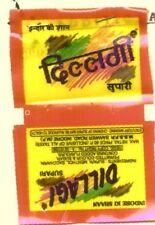 Dillagi Supari - 60 Packets Total Betel Nut Supari