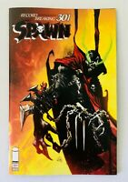 Spawn #301 Al Simmons Variant - Image Comics 2019  NM