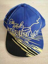 More details for dale earnhardt wrangler jeans baseball cap vintage 90s nascar