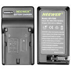 Neewer AC Wall Charger for Sony NP-F550 F750 F960 F330 F570 PA-VBD1 Battery