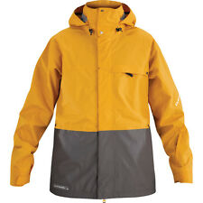 $230 NEW DAKINE ATMOS 2L TECHNICAL SHELL 1o.OOOmm SNOWBOARD JACKET MENS L