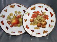 Vintage Royal Handver Bavaria Germany Decorative Nut Candy bowl dishes