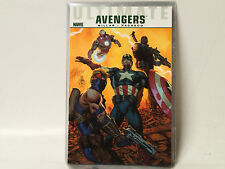 Ultimate Avengers Tpb (collects #1-6) Marvel Comics 2010 Vf 1st Print Fl