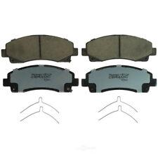 Disc Brake Pad Set-Ceramic Disc Brake Pad Front Perfect Stop Ceramic PC1584