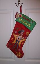 5f3b3e11755 toy story stocking | eBay