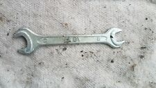 New listing 10 13 mm spanner old heyco din 895 bmw open end genuine