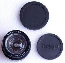 USD - HOLGA Fish Eye Fisheye Lens for 120 series Camera lomo FEL-120