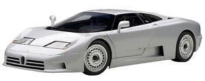 AUT70979 - Car Of Sport - Bugatti 110 Gt Of Color Grey