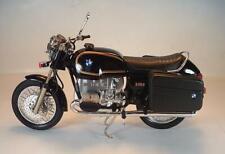 Guiloy 1/10 BMW R 100 S schwarz Motorrad / Motorcycle #162