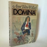 DOMINA - A.Tolstoi Wallach [Club del Libro 192]