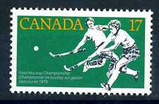 CANADA - 1979 - Hockey su prato. Coppa del Mondo femminile, Vancouver ABA1000344