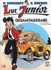 Luc Junior Gesamtausgabe, Ehapa