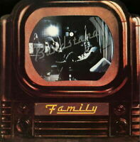 FAMILY-BANDSTAND-IMPORT CD WITH JAPAN OBI D59