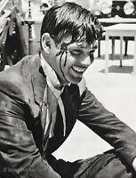 1936 Vintage CLARK GABLE Actor By ALFRED EISENSTAEDT Movie Set Photo Art 16X20
