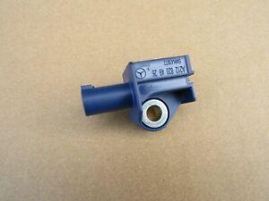 Mercedes Benz C63 AMG W204 Airbag Impact Crash Front Sensor A2128204926