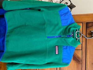 vineyard Vines youth pullover large (16-18)