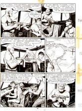 GALLIENO FERRI -  Mister No  n. 1 p. 85