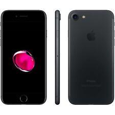 Apple iPhone 7 - 128GB - Black (Sprint) A1660 (CDMA + GSM)