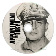 Appointment in Tokyo (1945) Documentary, War Movie / Film (DVD)