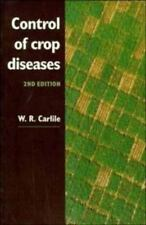 Control of Crop Diseases-ExLibrary