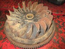 JOHN DEERE 110 112 L&G TRACTOR KOHLER (10 amp) 10hp FLYWHEEL K241 AM32329 NLA JD