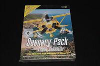 Scenery Pack GREAT BRITAIN Part 3 MS Flight Simulator 95 98 PC CD NEU in Folie!!