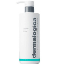 New Dermalogica Clearing Skin Wash 500ml Authentic Cleanser Acne Treatment