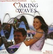 Burns David - Making Waves CD Silva Screen