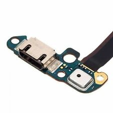 HTC One M7 Micro USB Charging Port Dock Microphone Flex Cable