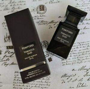 Tom Ford Tobacco Oud Eau De Parfum 1.7 Oz 50 Ml  New in Box Sale!