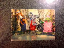 LA MAISON DE TOUTOU GEORGES CROSES 1967 carte postale postcard