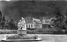 BR7252 Luchon Statue de Francois ler   france